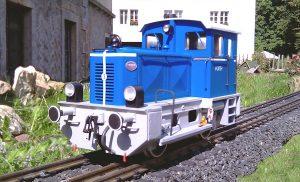 Blauer Klaus Nr. 3 005_2